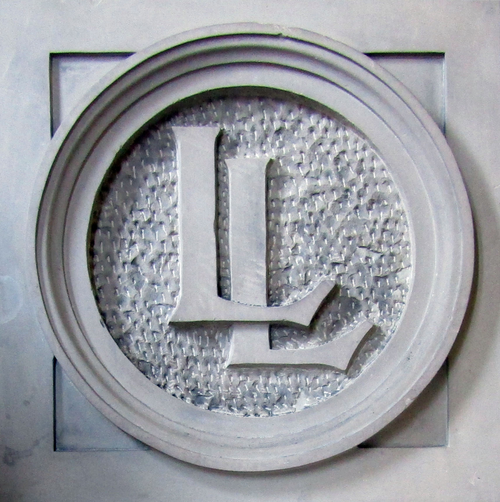 Lloyd Library and Museum logo