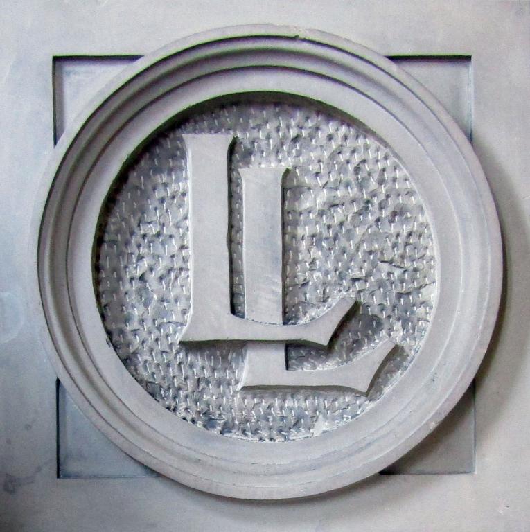Lloyd Library _ Museum logo