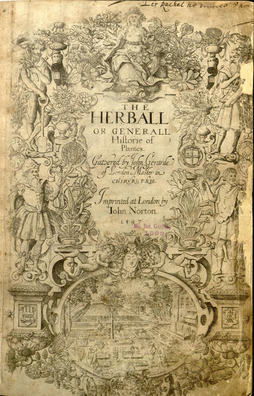 7.Gerard 1597 title page.jpg