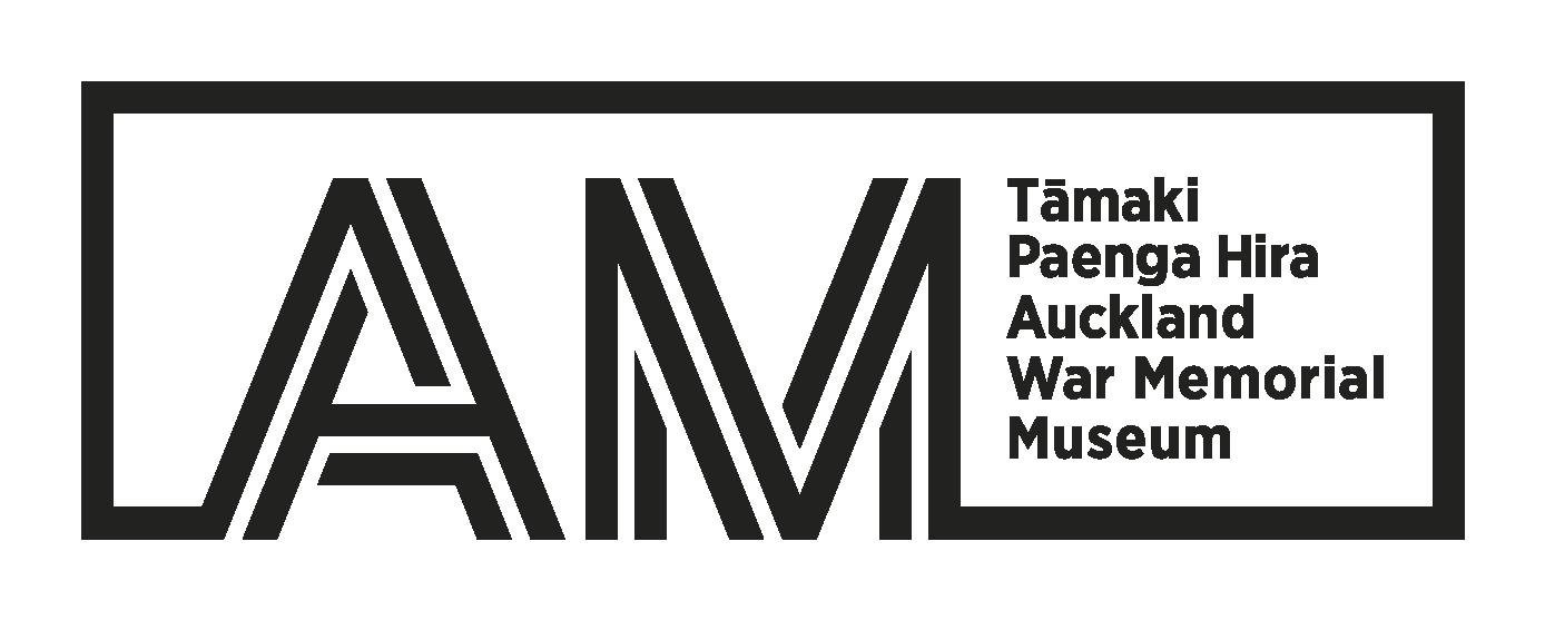Auckland Museum logo