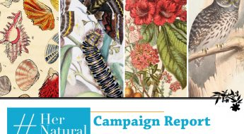 Her Natural History Campaign Report
